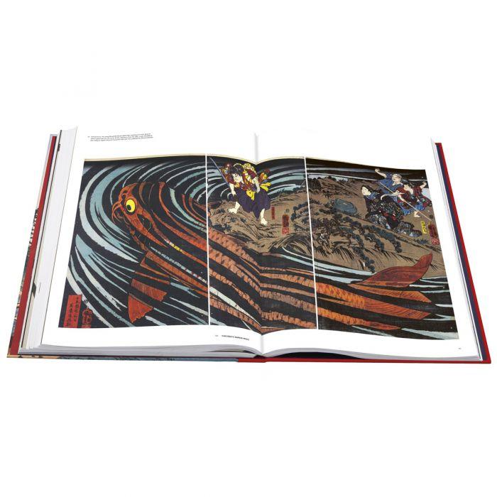 Image of Kuniyoshi book
