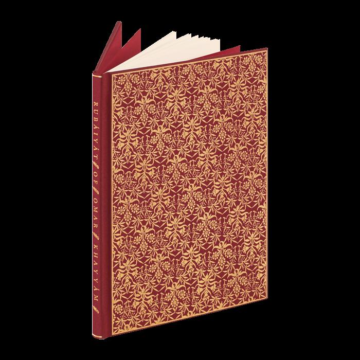Image of Rubáiyát of Omar Khayyám  book