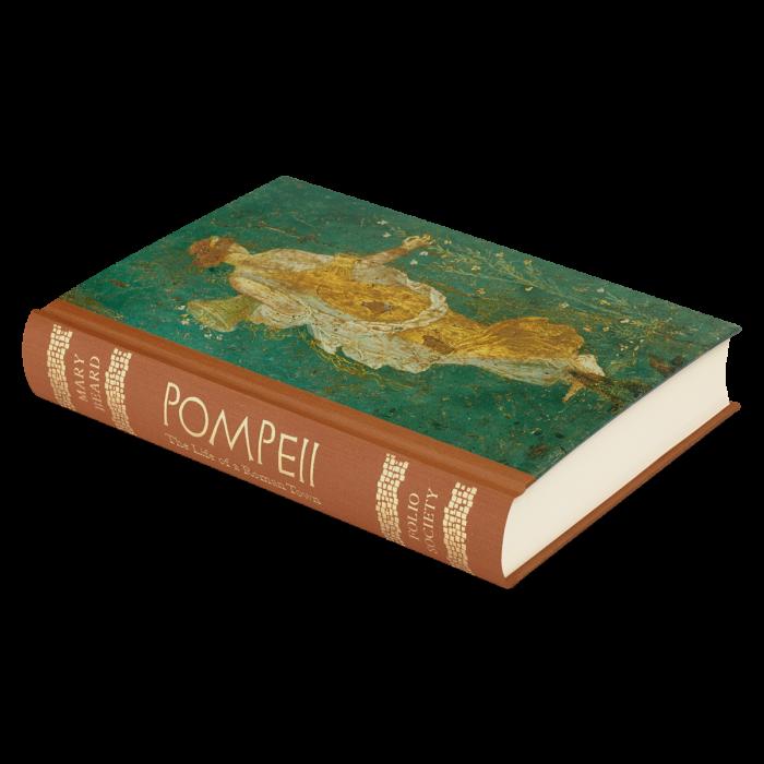 Image of Pompeii book