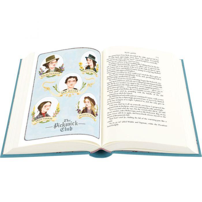 Image of Little Women book
