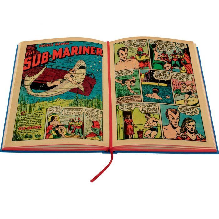 The Sub-Mariner