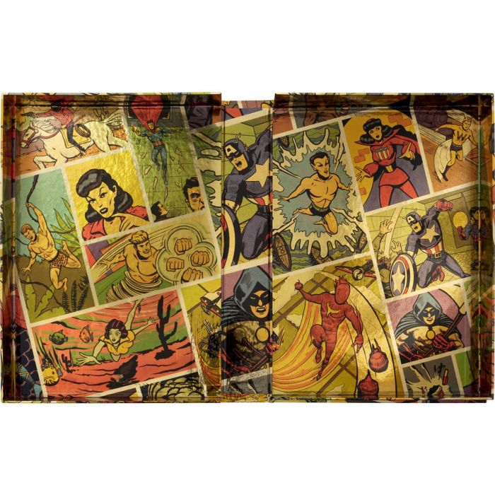 Image of Marvel: The Golden Age 1939-1949 book