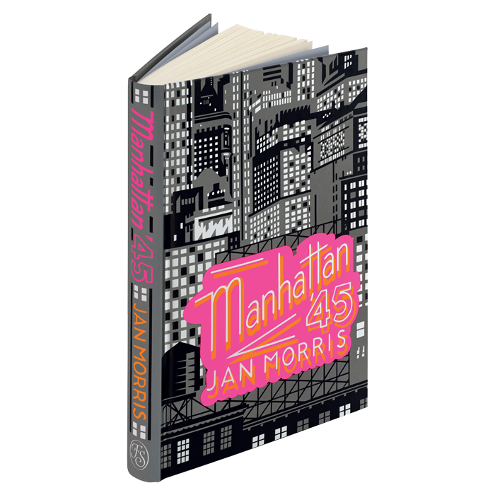 Image of Manhattan '45 book