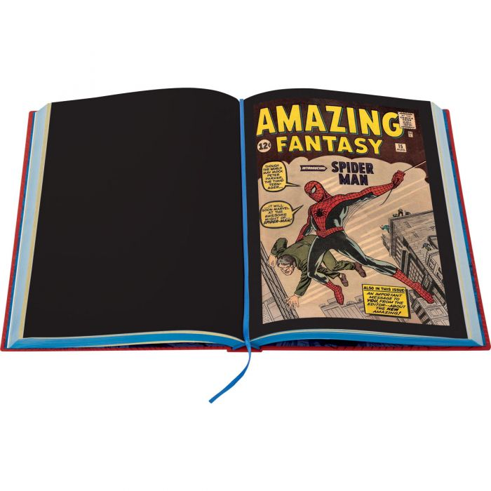 Image of Marvel: The Silver Age 1960–1970 book