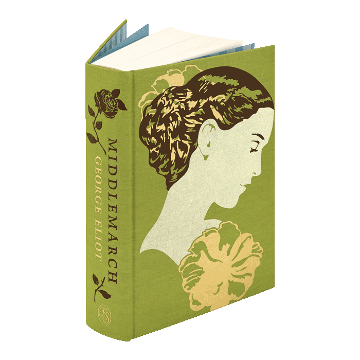 Image of Middlemarch book