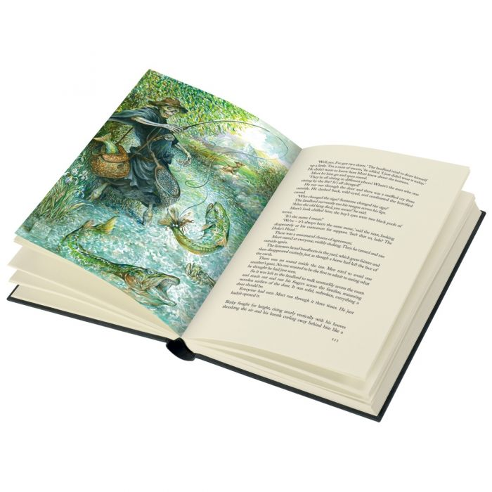 Image of Mort book