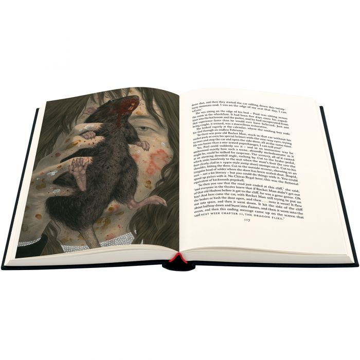 Image of Misery book