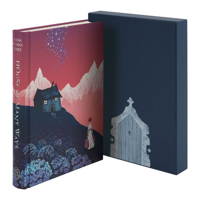 Image of House of Many Ways book