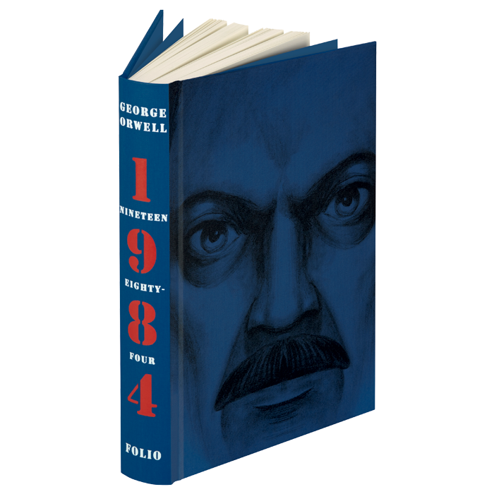 Image of Nineteen Eighty-Four book