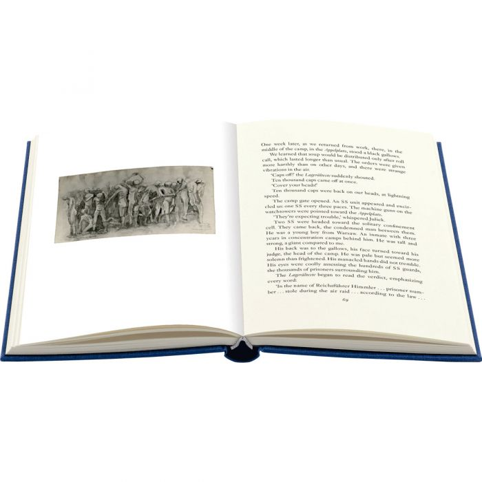 Image of Night book