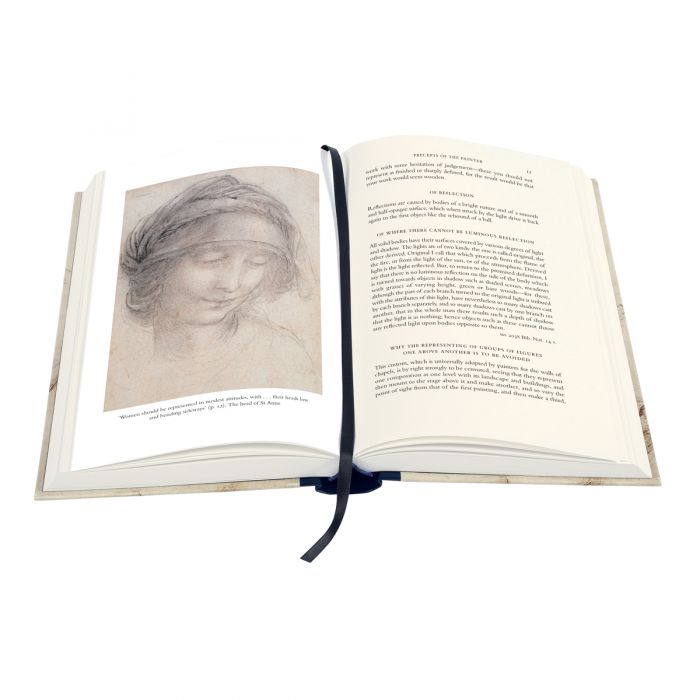 Image of The Notebooks of Leonardo da Vinci book
