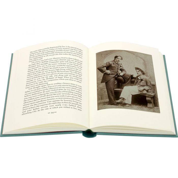 Image of De Profundis book