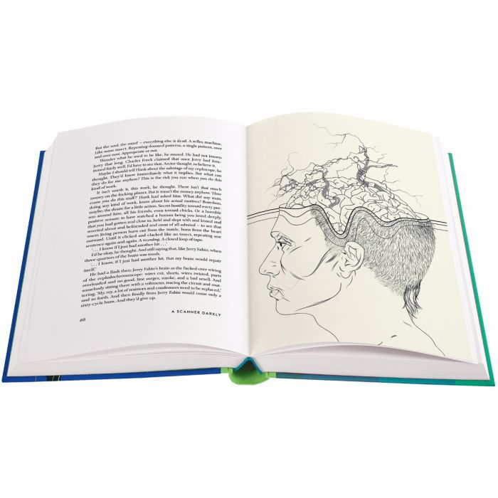Image of Do Androids Dream of Electric Sheep? & A Scanner Darkly book