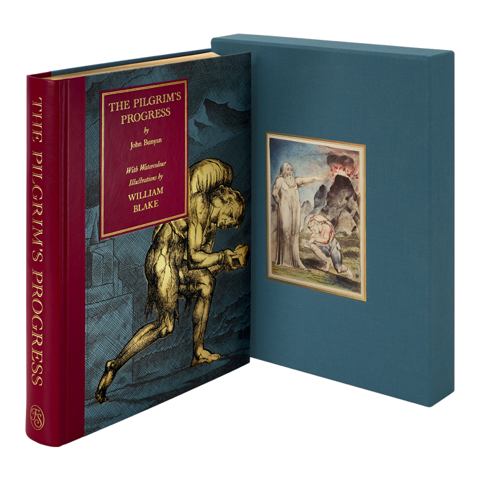 Image of The Pilgrim's Progress book