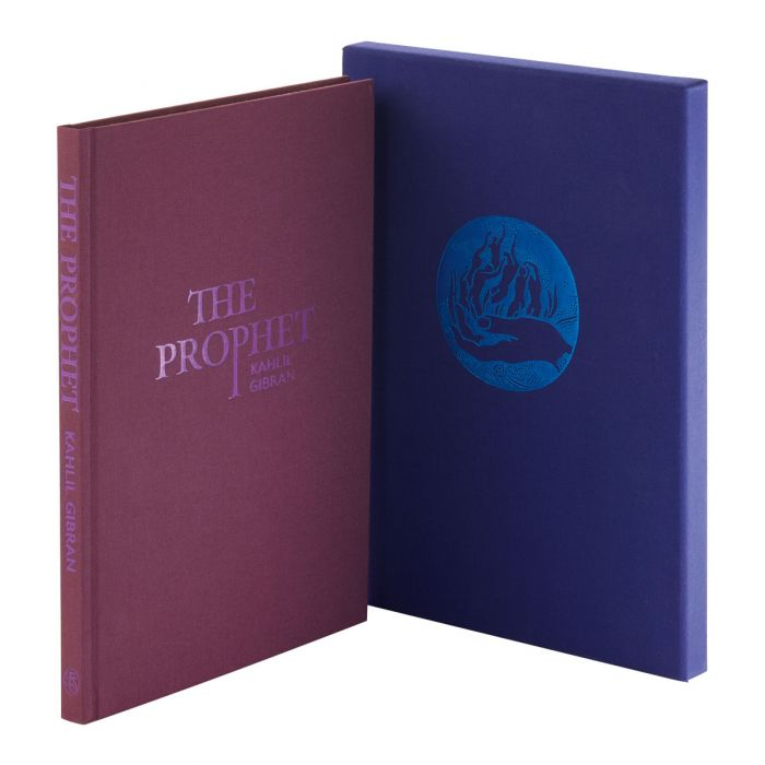 Image of The Prophet book