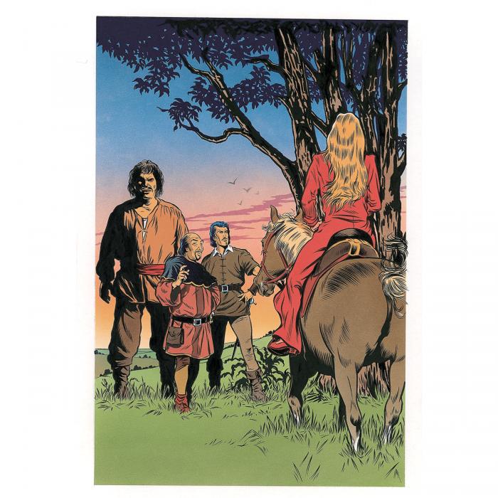 Image of The Princess Bride book