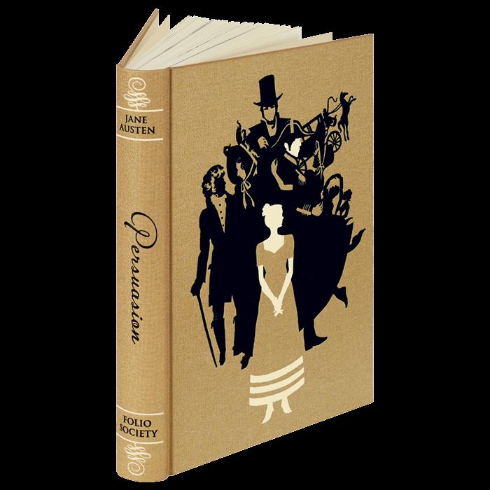 Image of Persuasion book