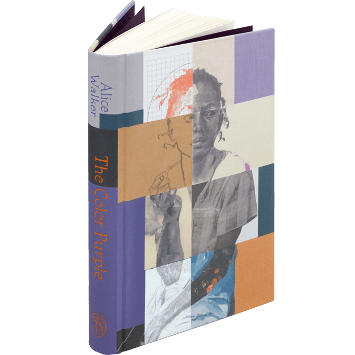 Image of The Color Purple book