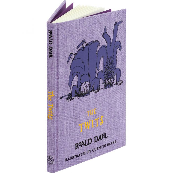Image of The Roald Dahl Collection (Set 1) book