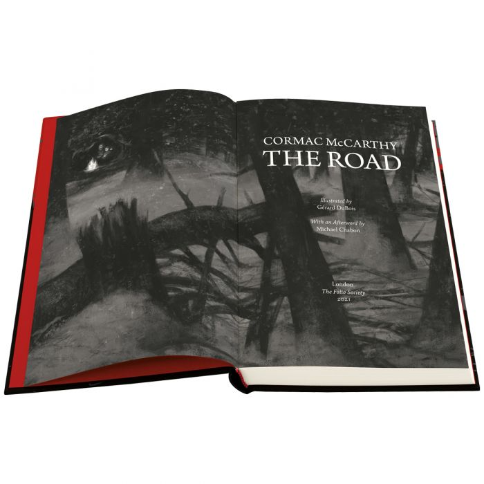 Image of The Road book