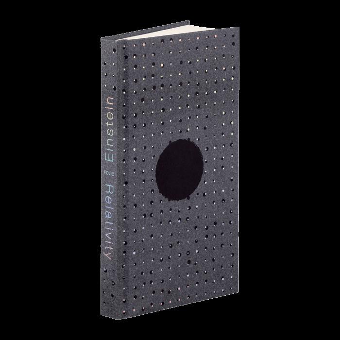 Image of Relativity book