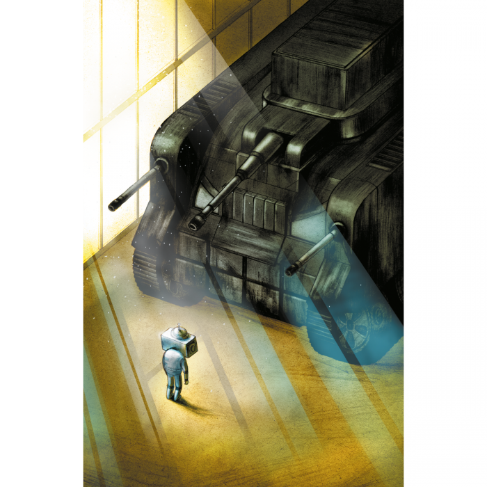 Image of The Restaurant at the End of the Universe book