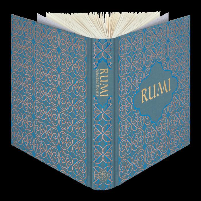 Image of Rumi book