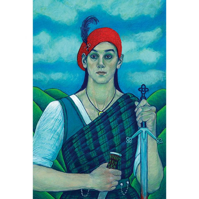 Rob Roy's formidable wife Helen
