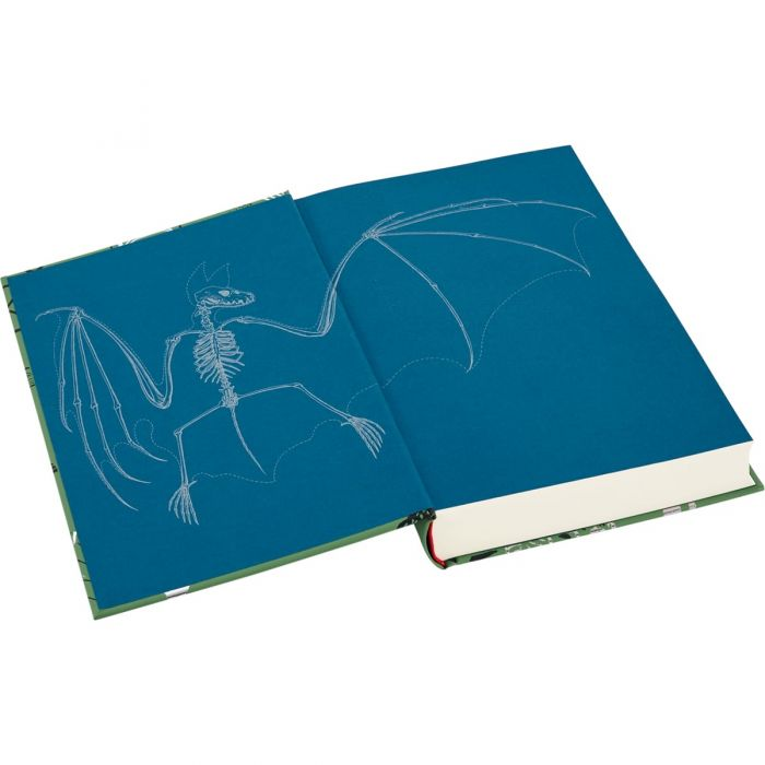 Image of The Folio Book of Science book