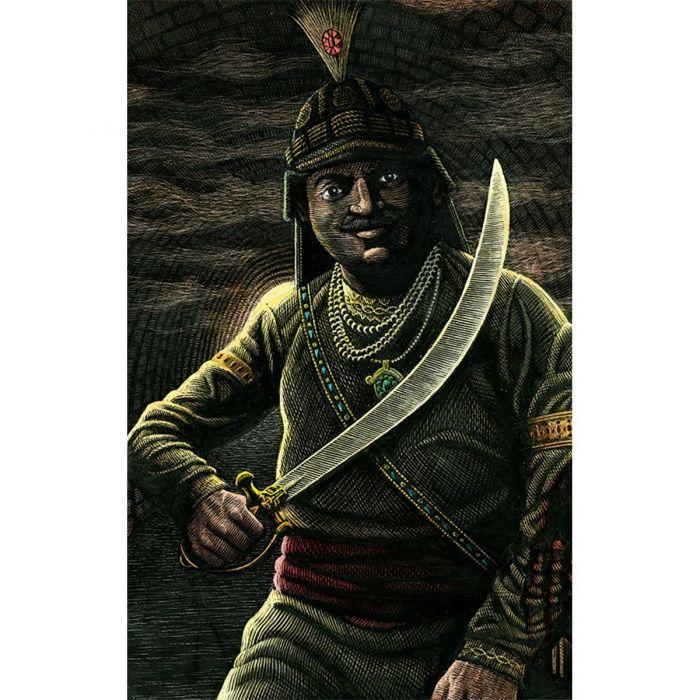 Image of Sharpe's Tiger book