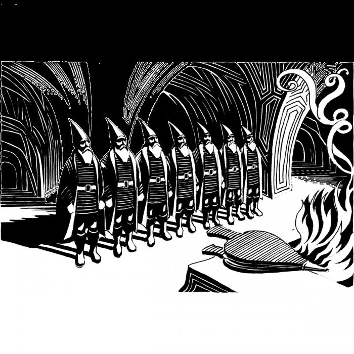Image of The Silmarillion book