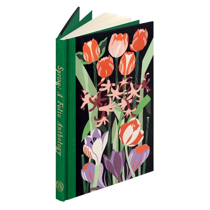Image of Spring book