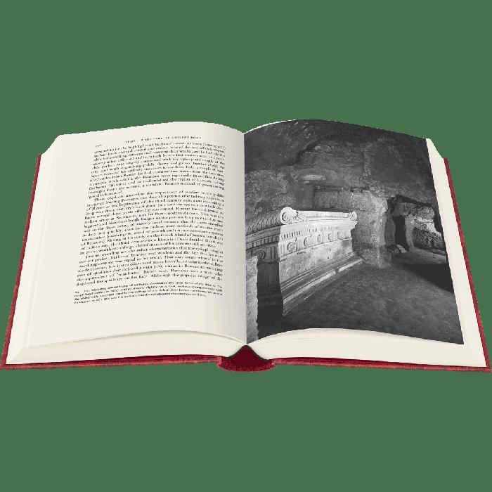 Image of S.P.Q.R. book