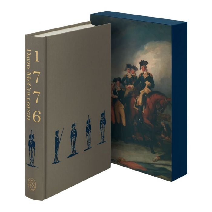 Image of 1776 book