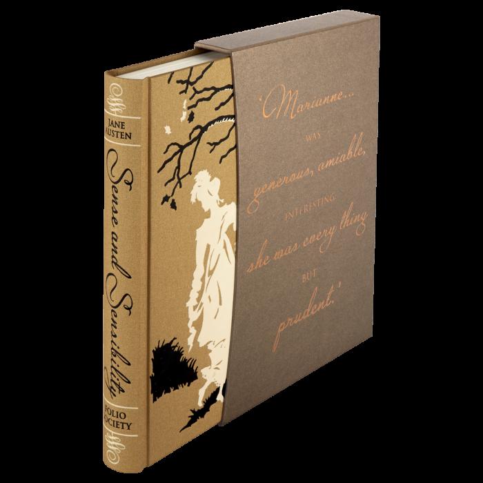 Image of Sense and Sensibility book