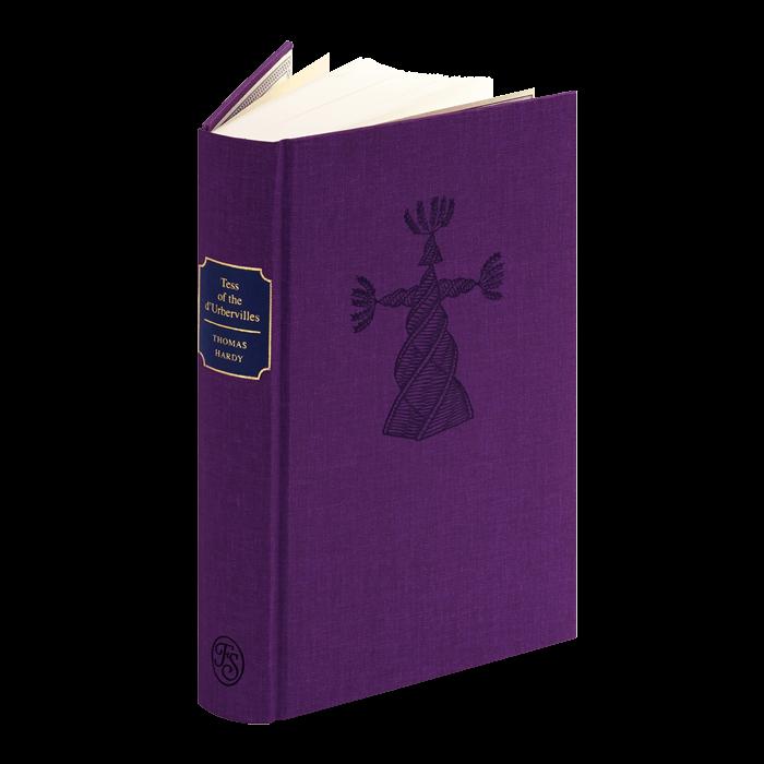 Image of Tess of the d'Urbervilles book