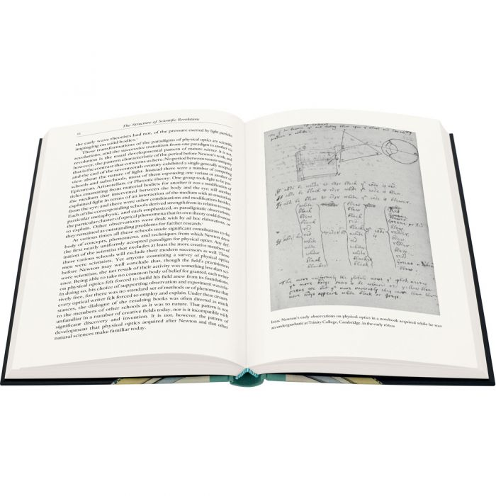 Image of The Structure of Scientific Revolutions book