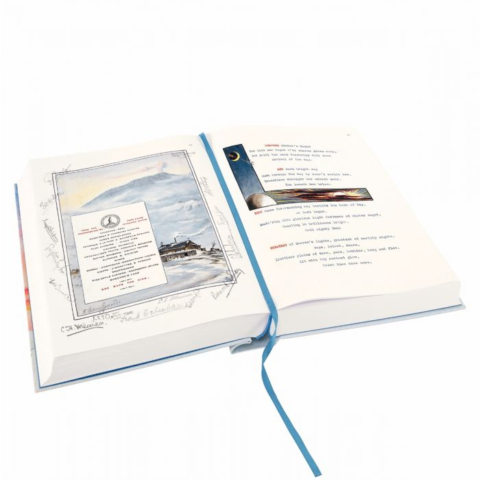 Image of South Polar Times book