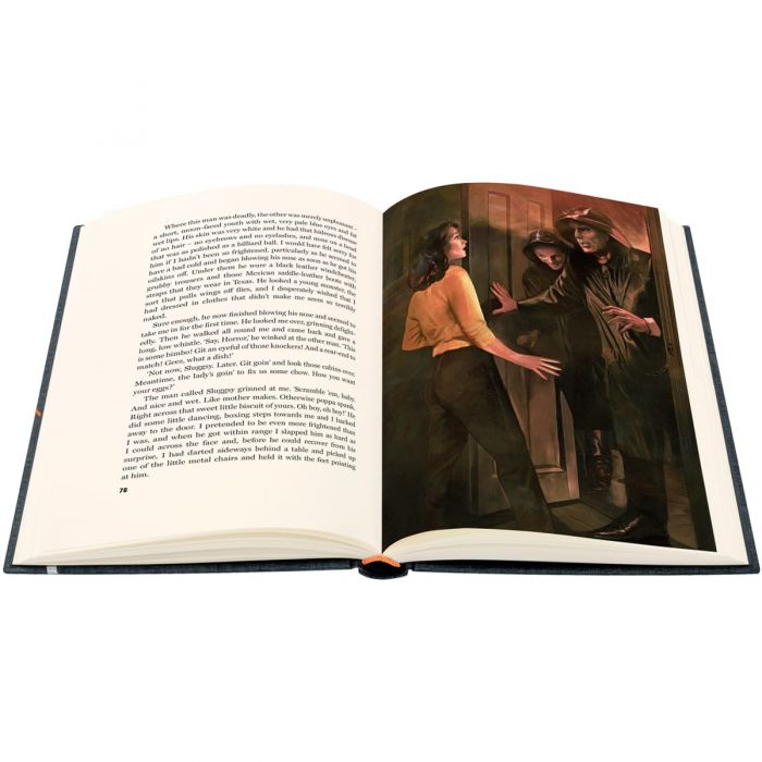 Image of The Spy Who Loved Me book