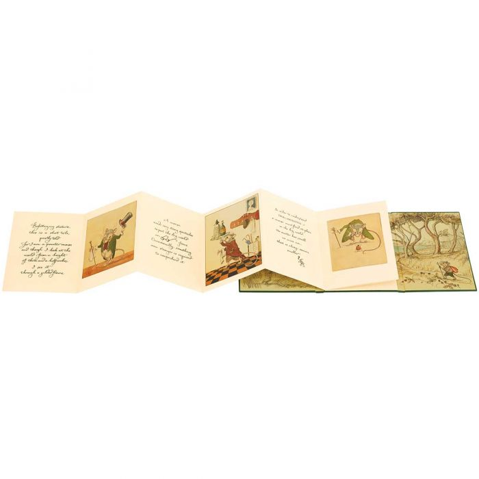 Image of The Meaning of Mice book