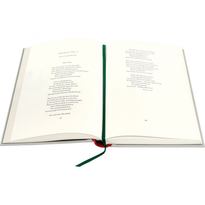 Image of Selected Poems book