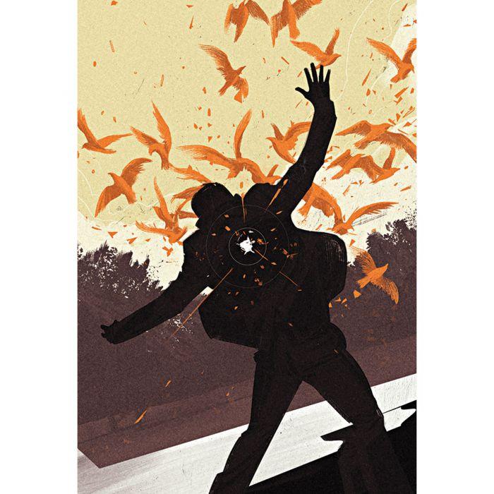 Image of Killing Floor book