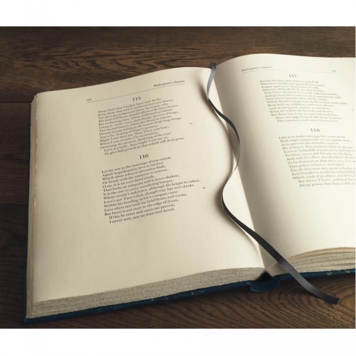 Sonnets from the Letterpress Shakespeare series