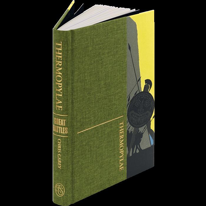 Image of Thermopylae book