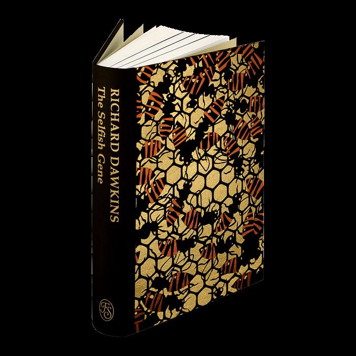 Image of The Selfish Gene book