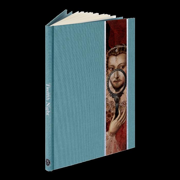 Image of Twelfth Night book