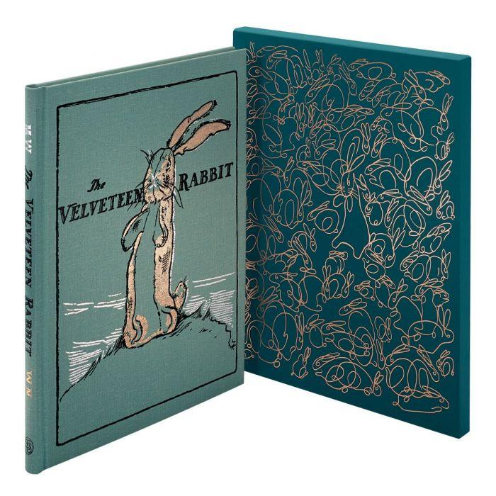Image of The Velveteen Rabbit book