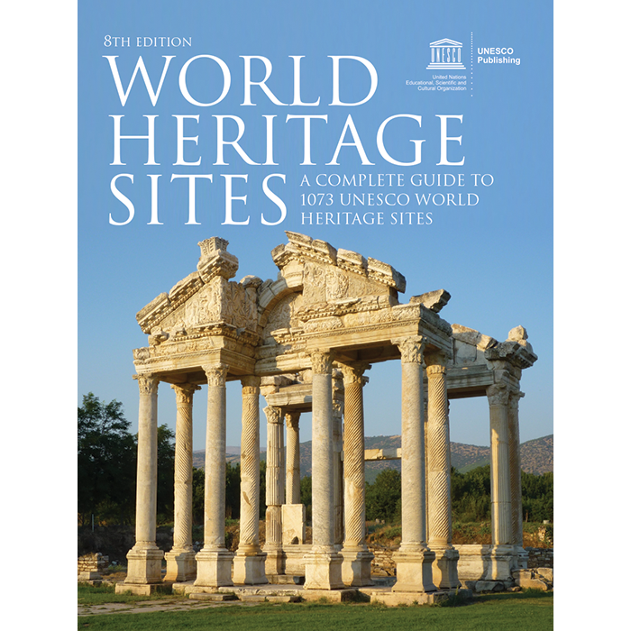 Image of The World's Heritage book