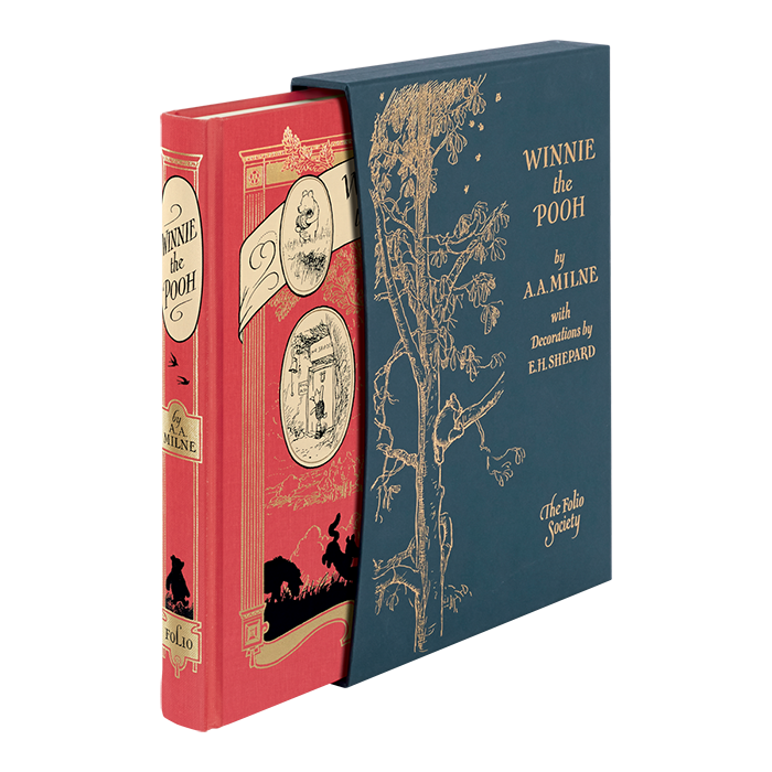 Image of Winnie-the-Pooh book