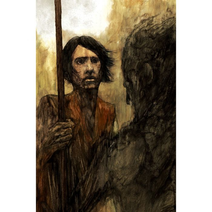 Image of A Wizard of Earthsea book